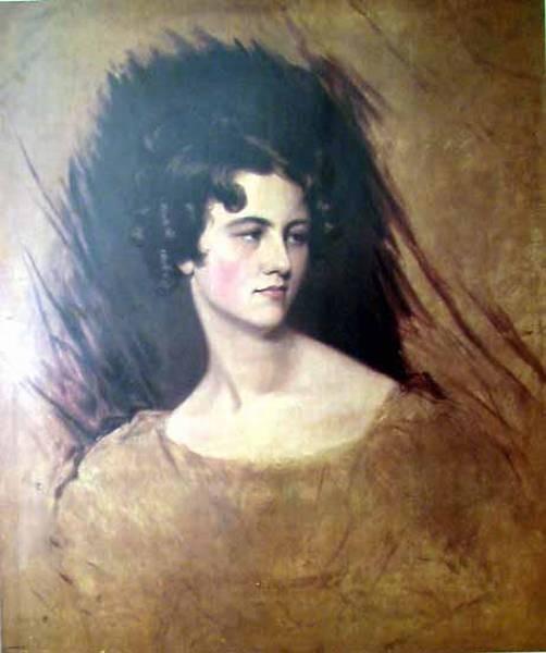 Portrait of a princess BGG